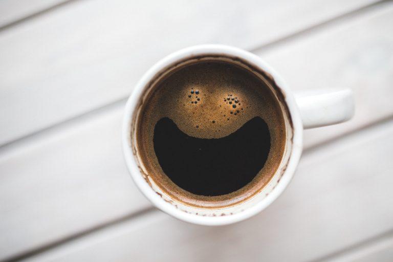 Mauvais café, mauvaise journée