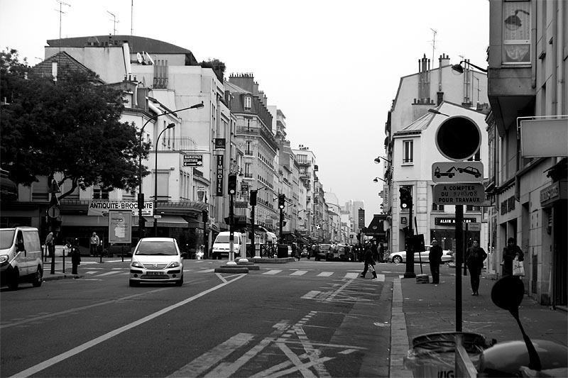 Recherche d 39 appartement xxe arrondissement de paris sur for Recherche appartement atypique paris
