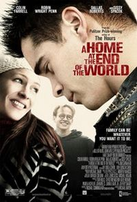 A Home at the End of the World - avis