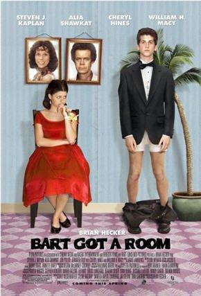 Bart Got a Room - avis