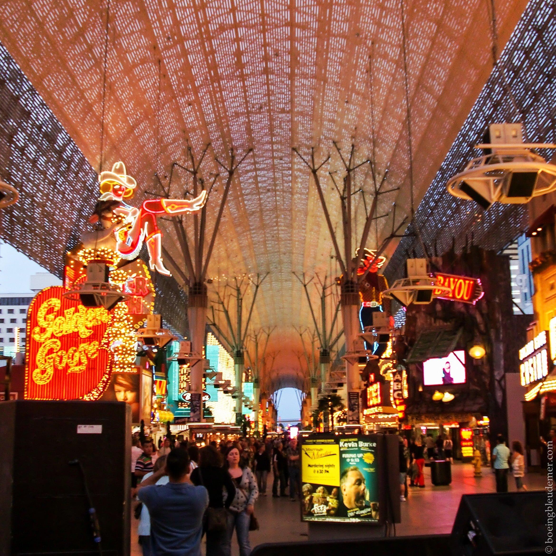 Le vieux Las Vegas