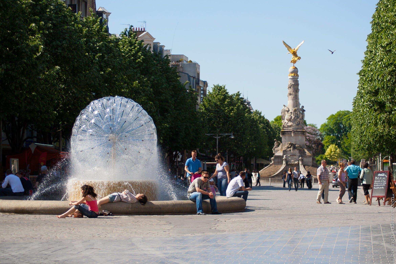 Tourisme à Reims