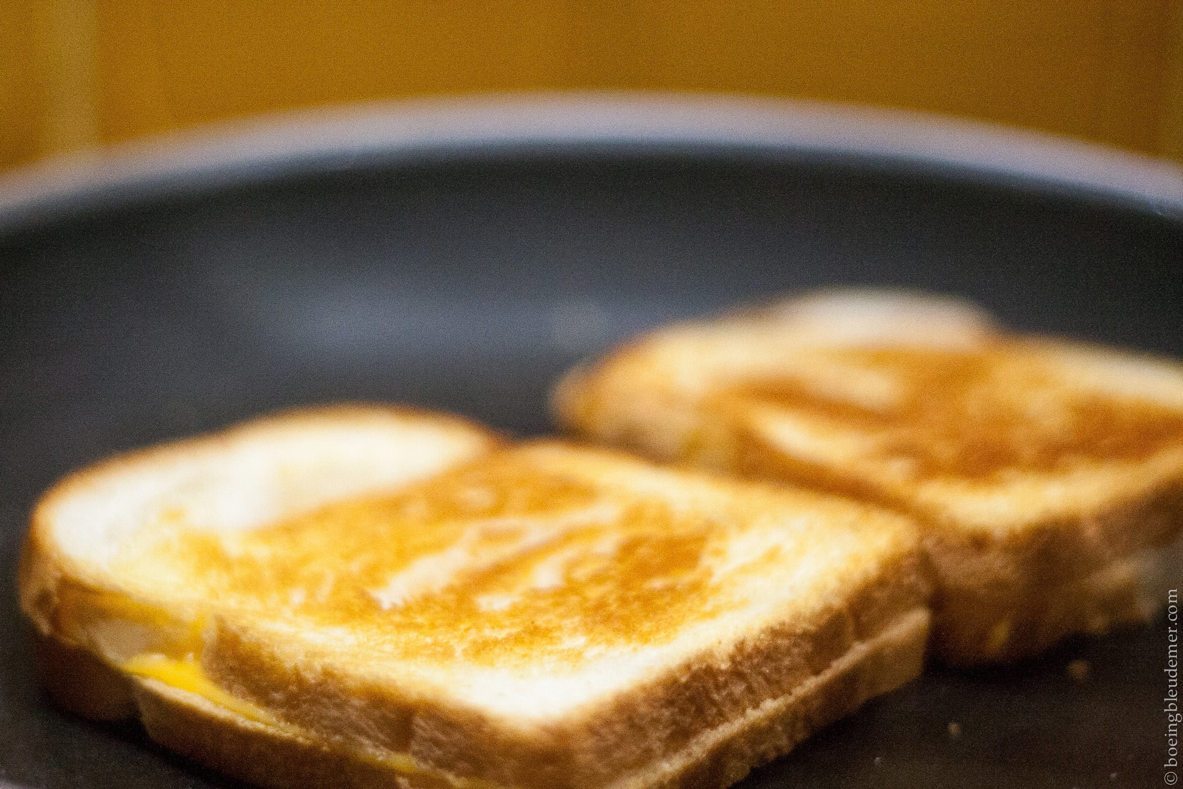 Grourmandise: grilled-cheese