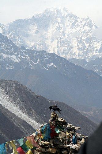 Kathmandu , Nepal , Himalayas ,Everest