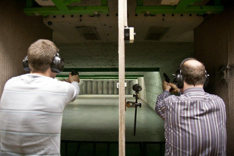 Gun Range-2