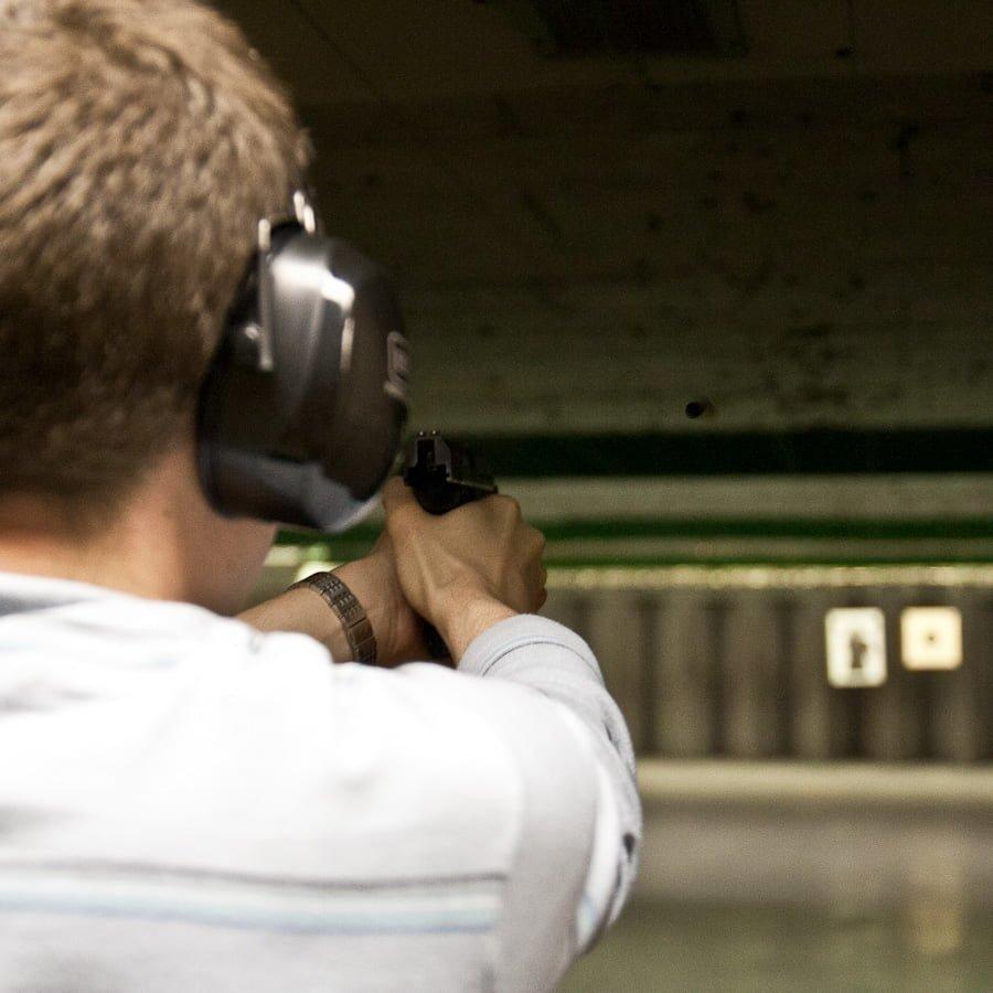 Gun Range-3