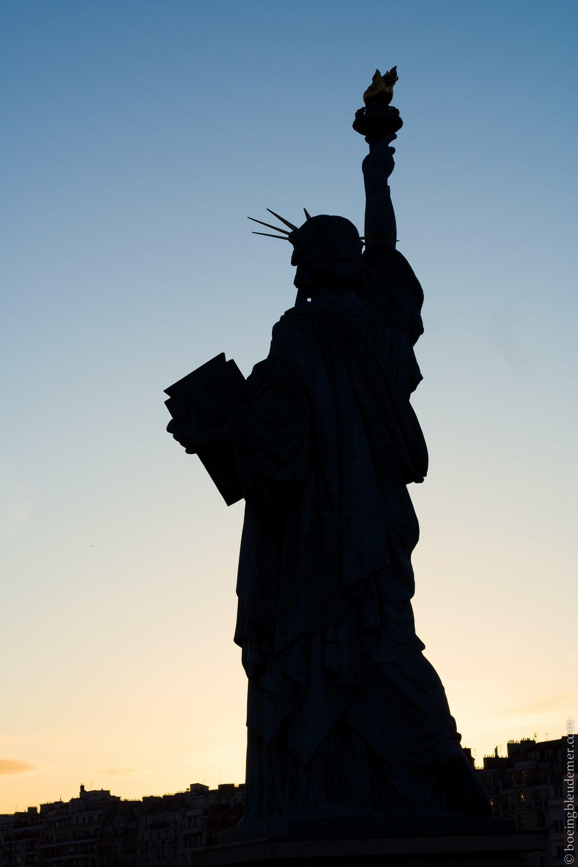 Liberty Saves Us