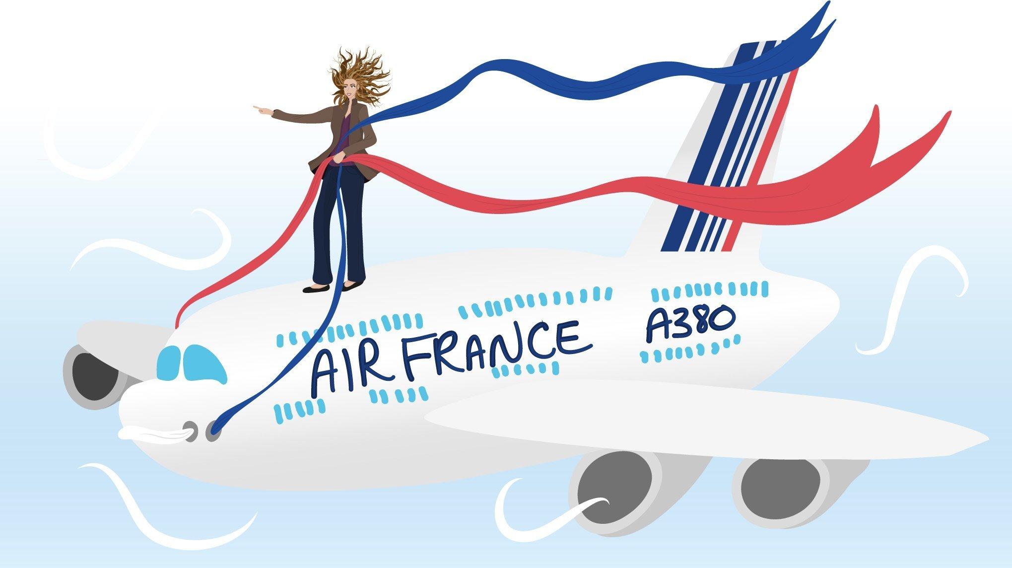 AF-A380