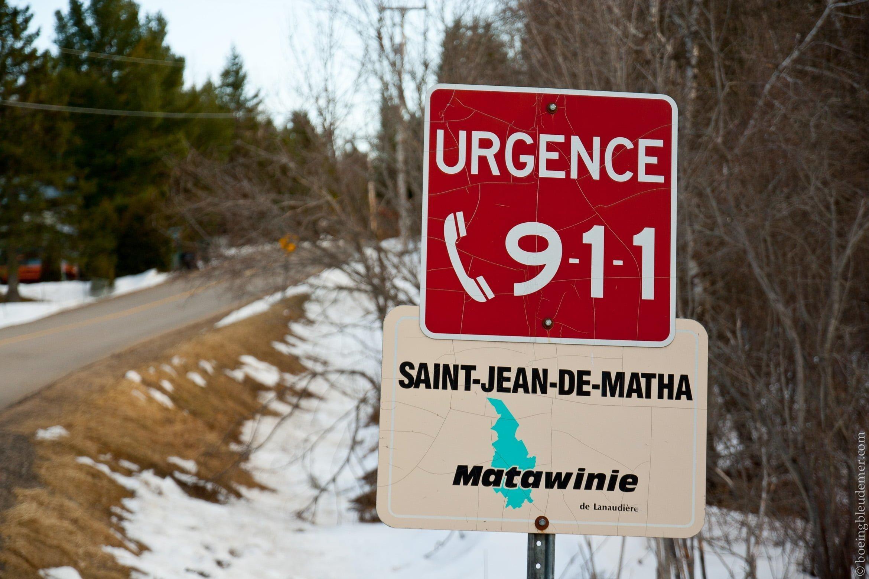 Saint-Jean-de-Matha: ma campagne