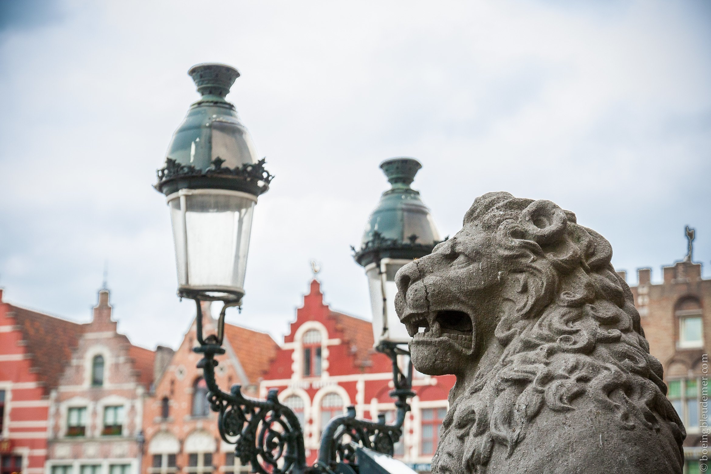 Bruges, ville médiévale