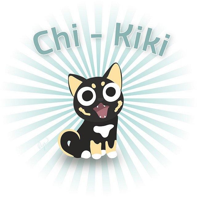 Chi-Kiki