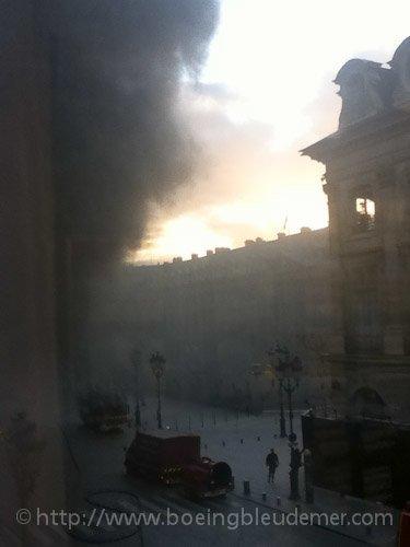 Place Vendome Ablaze-14