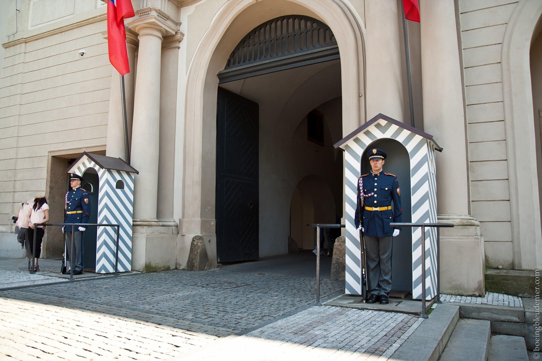 Pražský hrad--2