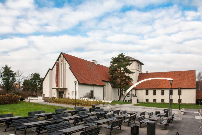Le musée Vikingskipshuset, Oslo