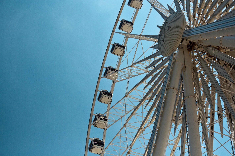 Grande roue de Liverpool