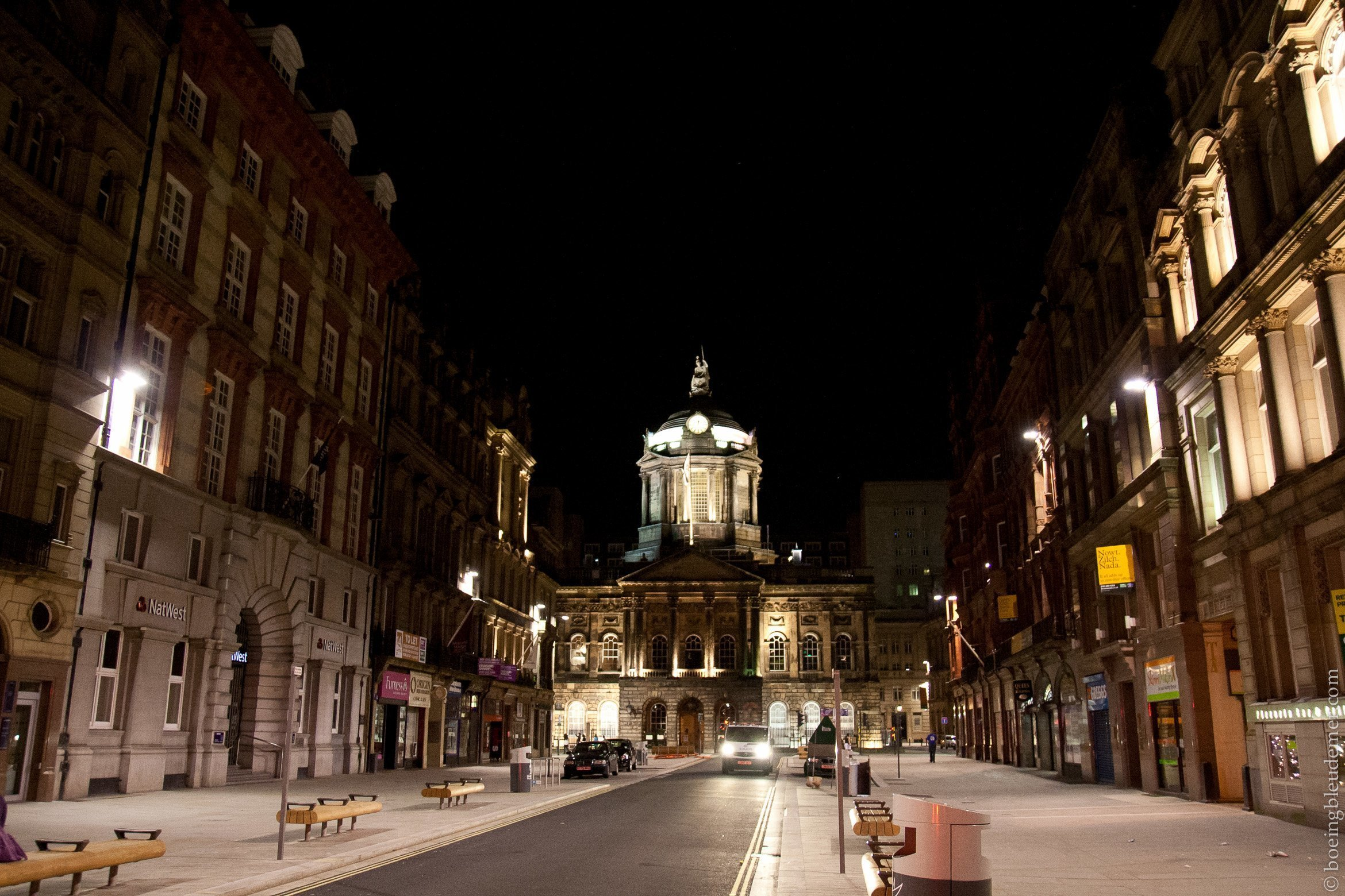 Liverpool by night-4271