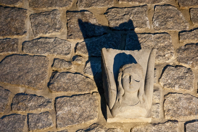 L'ange de Nagasaki - UNESCO