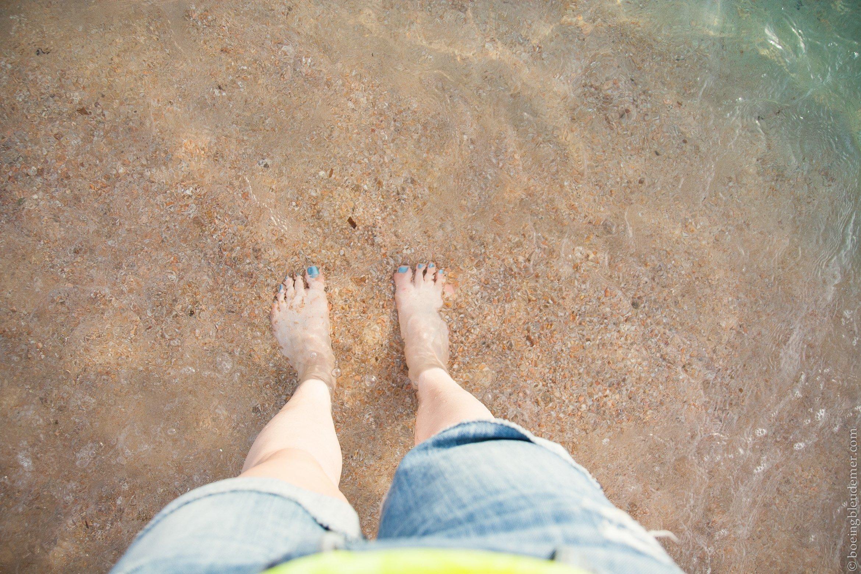Corse: weekend au Radisson Blu Ajaccio Bay - plage d'Agosta