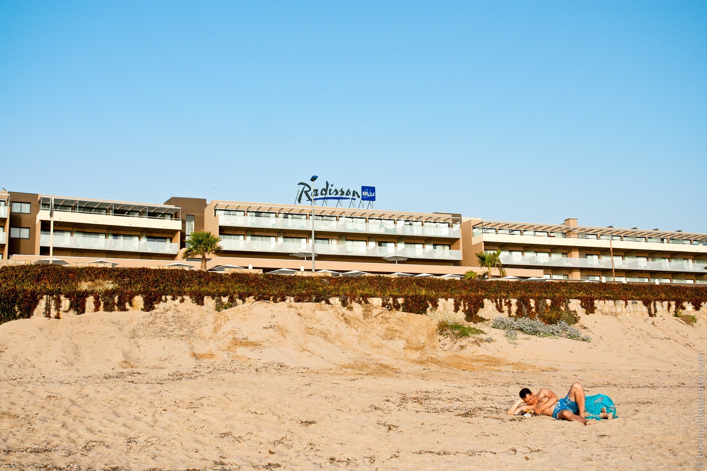 Corse: weekend au Radisson Blu Ajaccio Bay resort