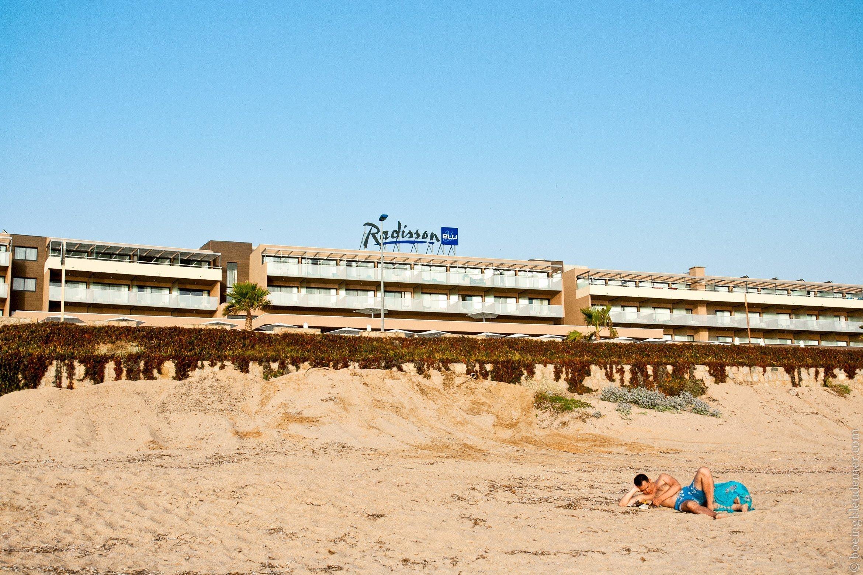 Corse: weekend au Radisson Blu Ajaccio Bay resort