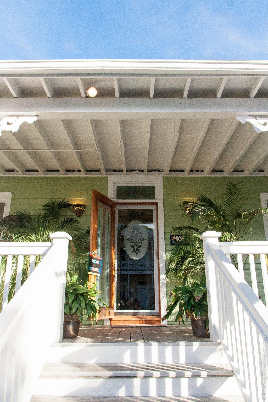 Key West, l'Habitation