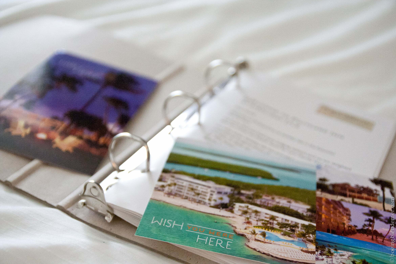 Carte Postale du Postcard Inn