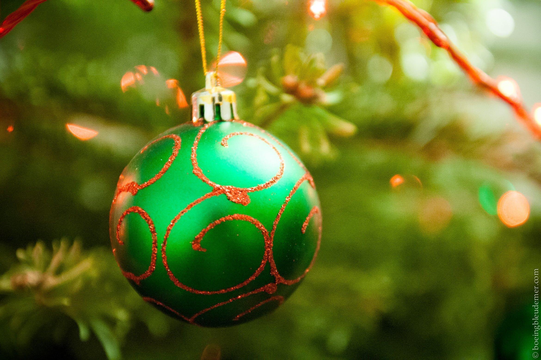 Envoyer cadeau de Noël à sa famille à l'étranger