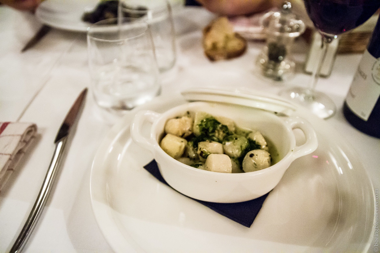 Restaurant des Trois Seaux, Paris 11