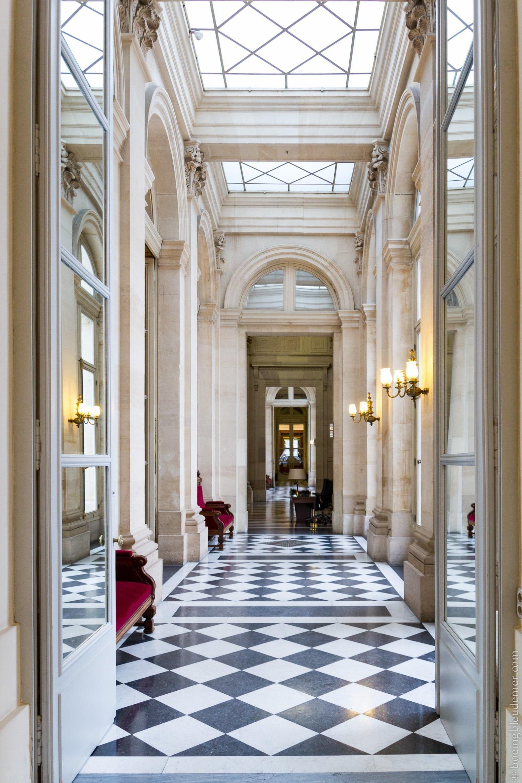 Assemblée Nationale, palais Bourbon