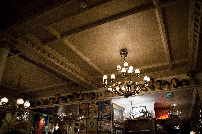 Café Christiania, Oslo