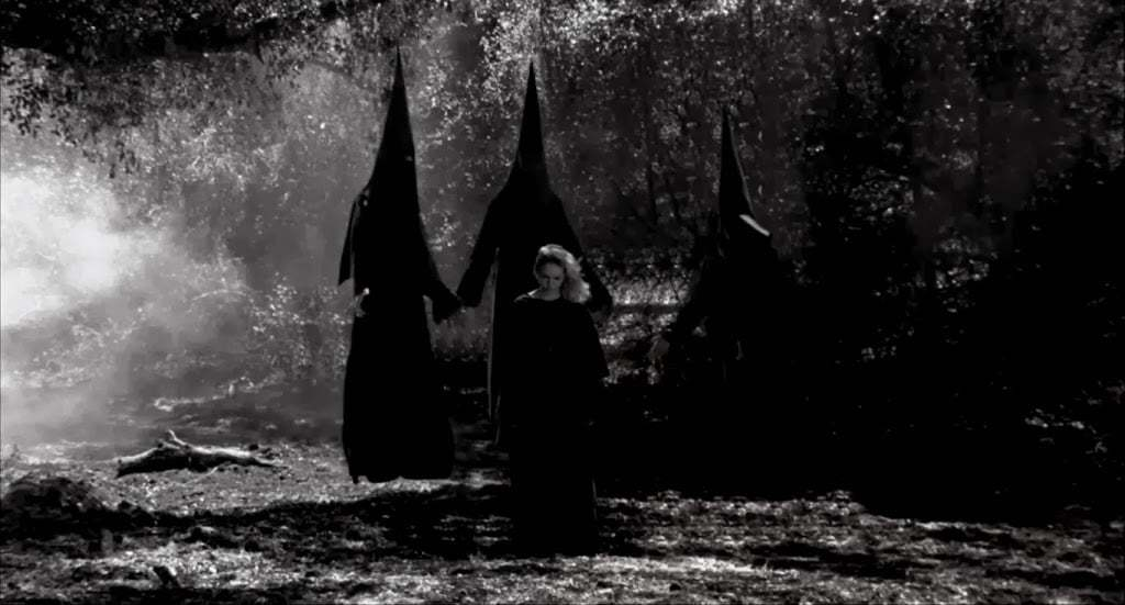 American Horror Strory - Coven