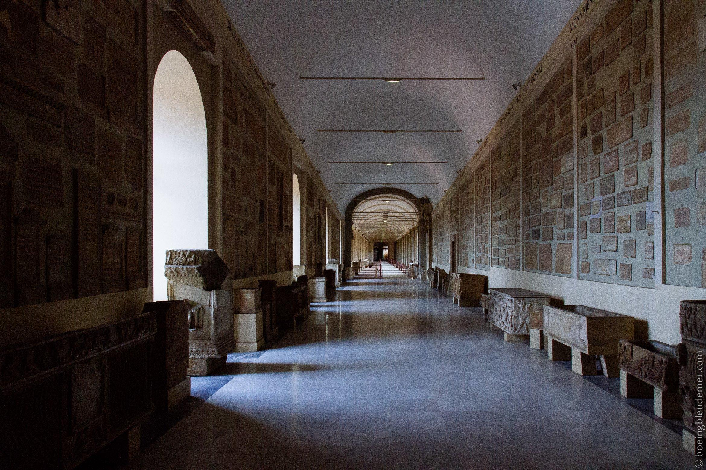 Vatican - week-end à Rome: Musées