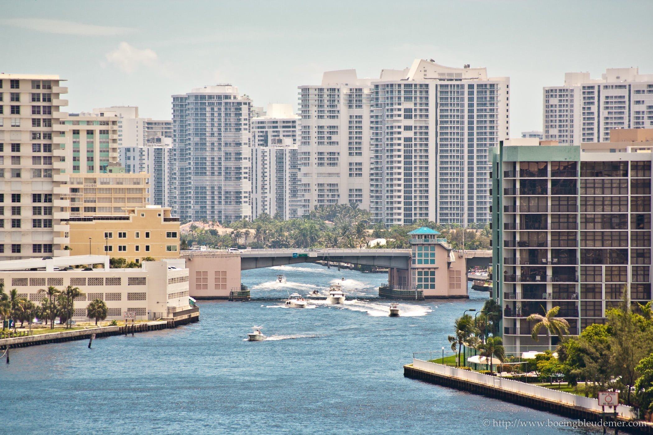 Voyager en Floride au mois d'août?