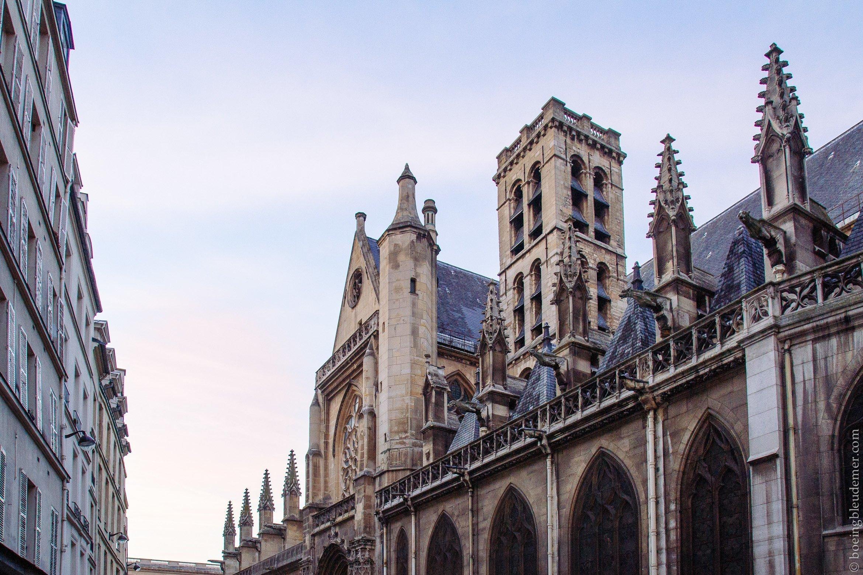 Eglise parisienne