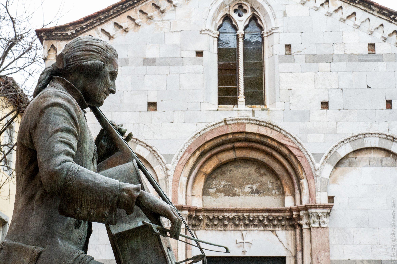 Luigi Boccherini - Lucca