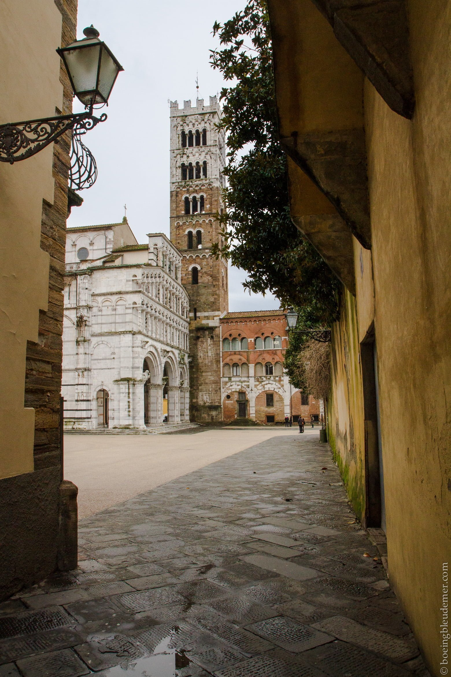 Ruelle Lucca