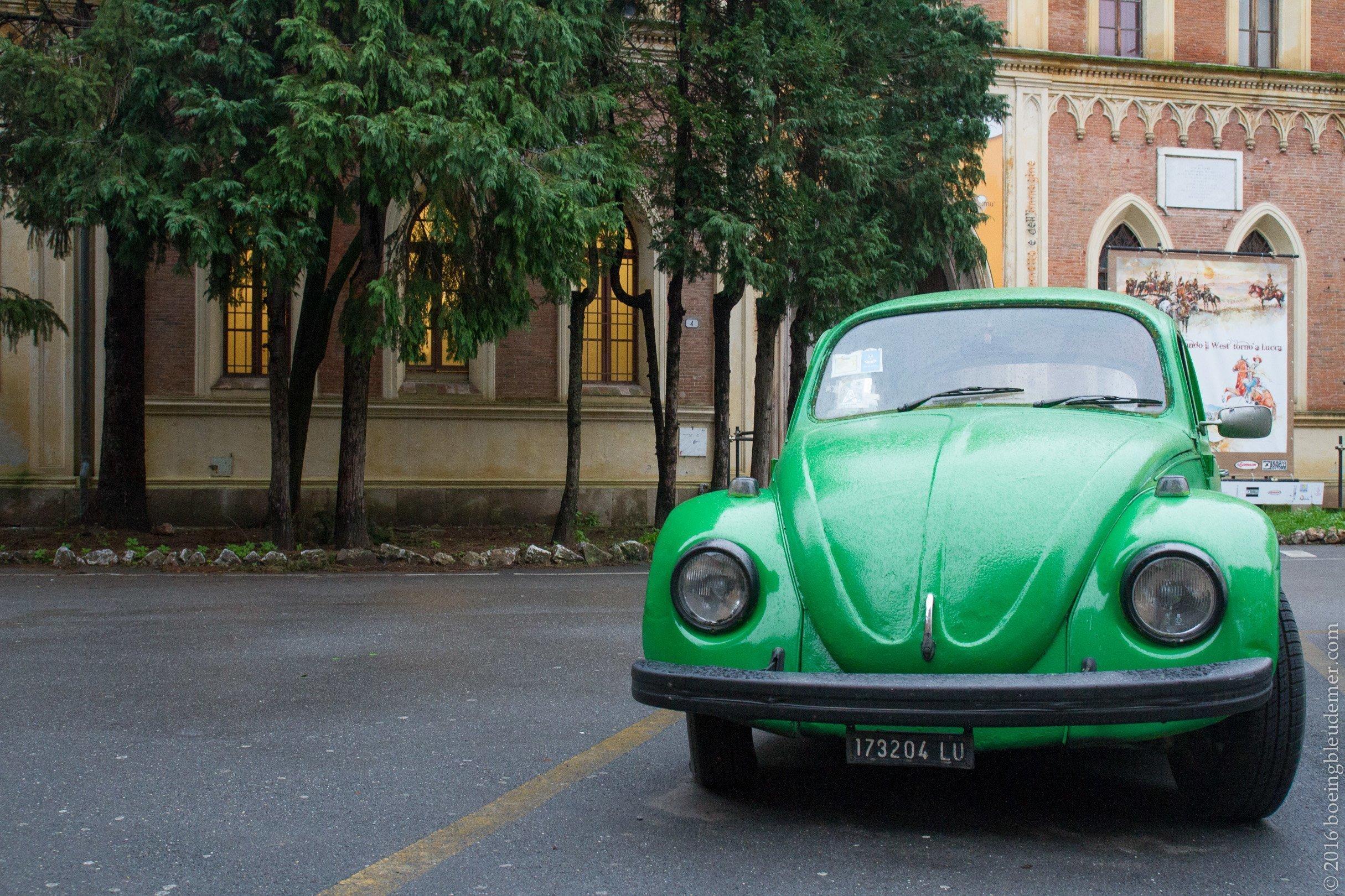 Beetle voiture