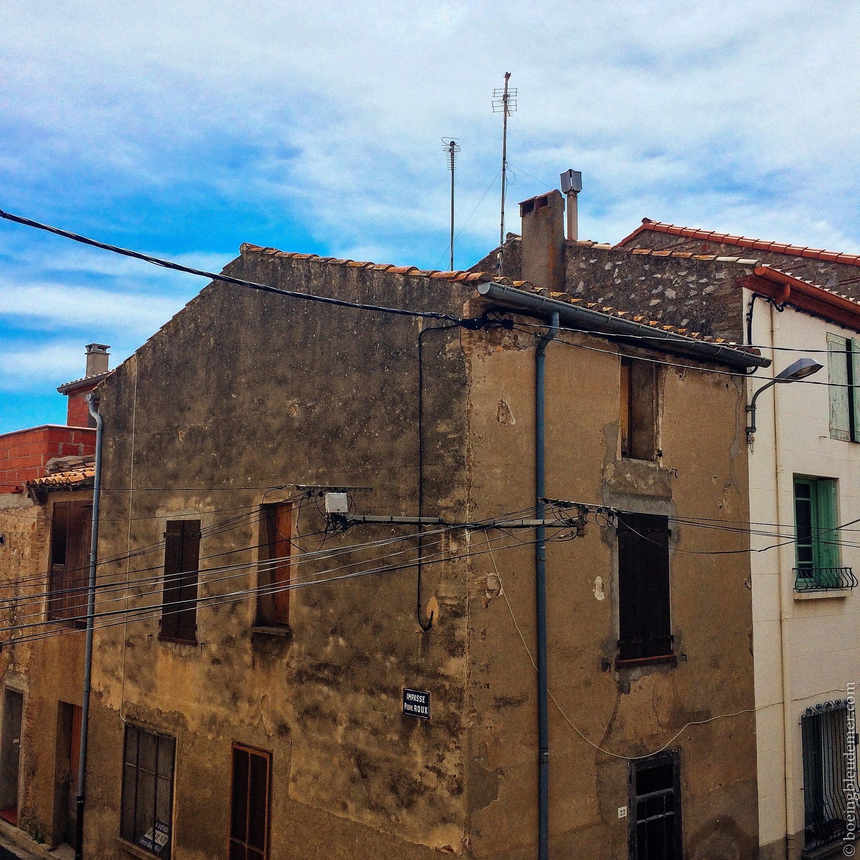Pays Catalan: Saint-Hippolite