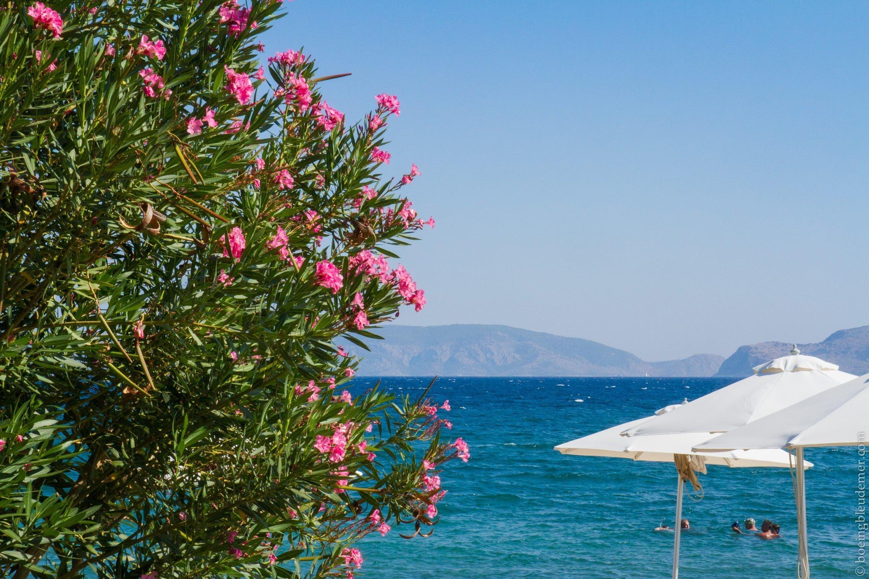 Un air de vacances en Grèce