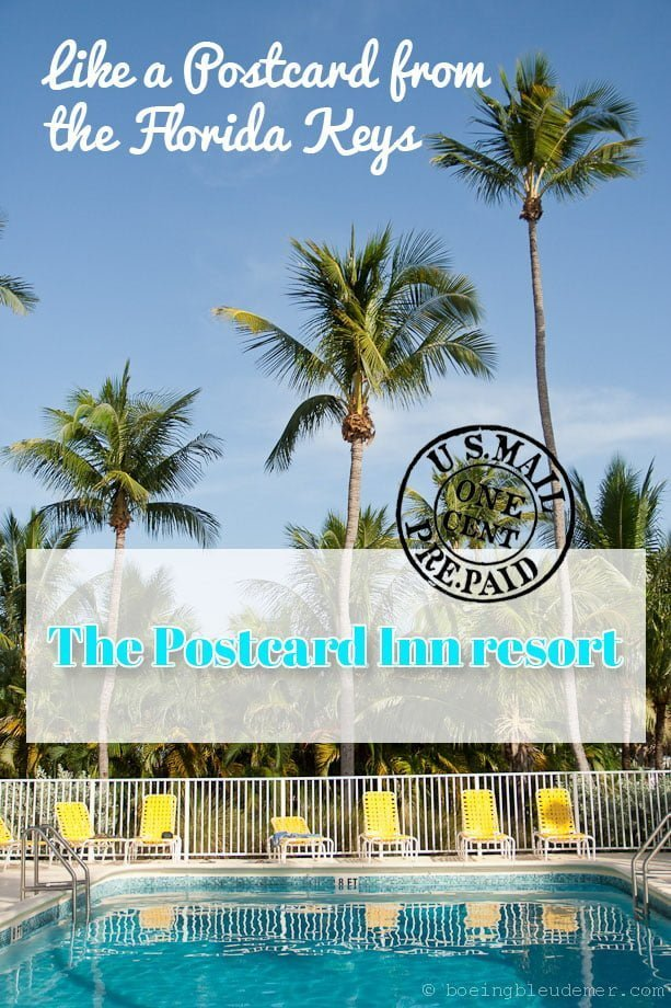Located on Islamorada Key, the Postcard Inn is the perfect stop on your way to Key West, Florida. Read more on surunboeingbleudemer.com/en/