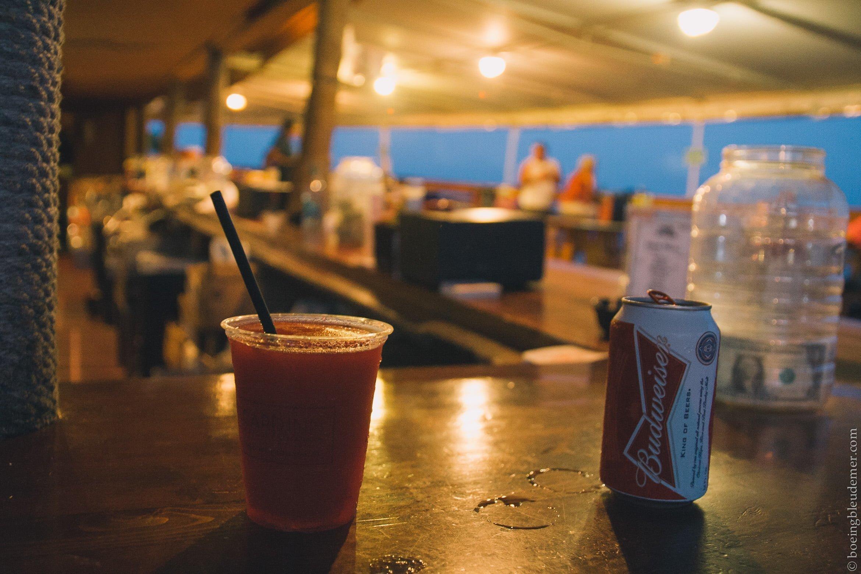 Bar en Floride