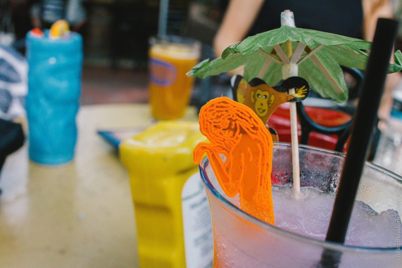 Cocktail Floride