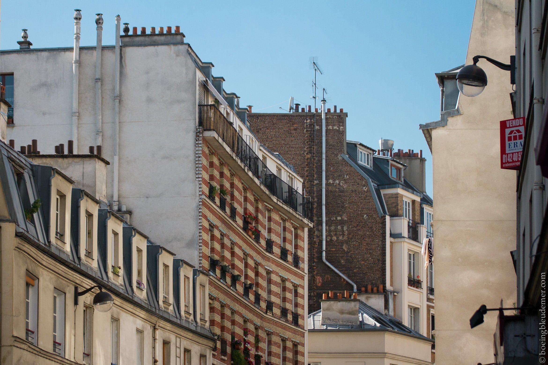 week-ends oisifs des parisiens: bâtiments du 11e