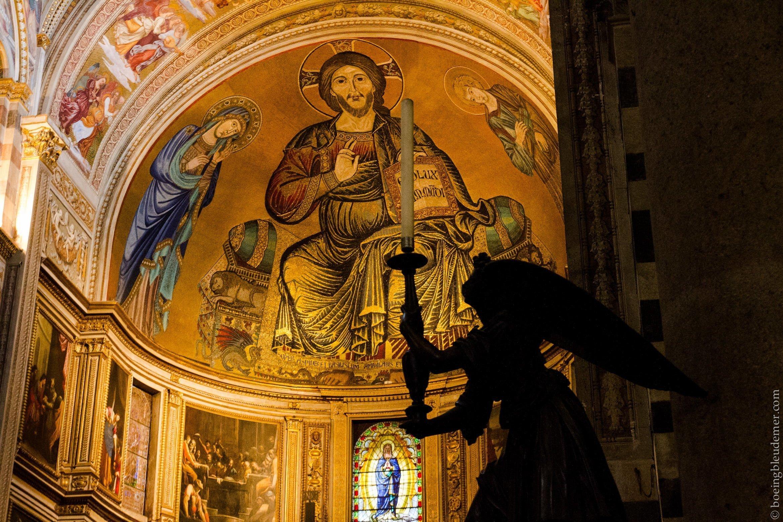 Un week-end à Pise: Duomo