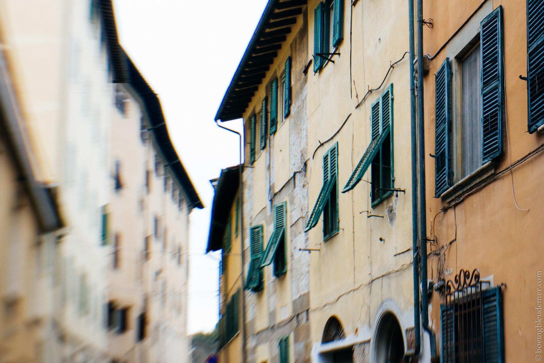 Un week-end à Pise: voyage en Italie
