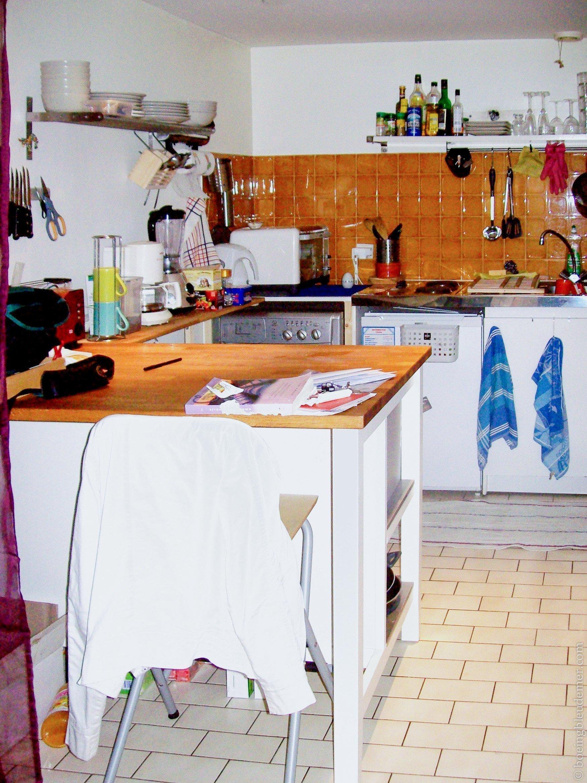 Ma cuisine Parisienne