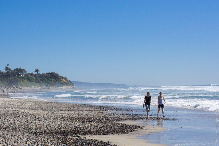 Pourquoi j'aime visiter les USA: Californie