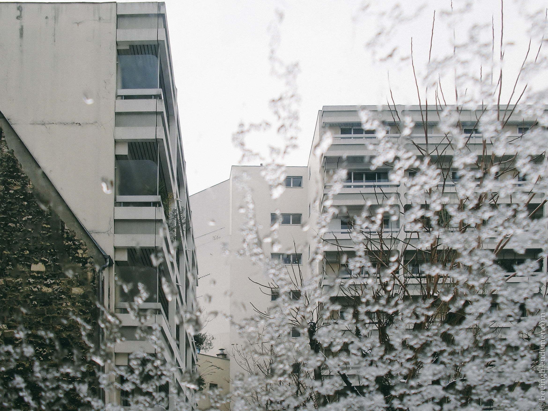 Photo du mois, le chaud et le froid